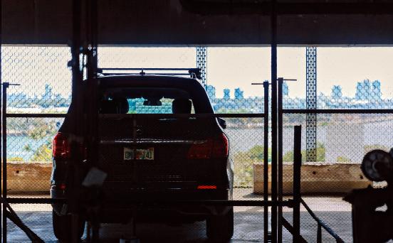Amenities Parking 1