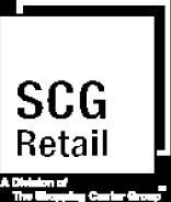 SCG Retail Logo