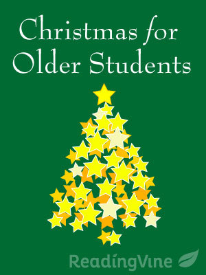 Christmas for older students