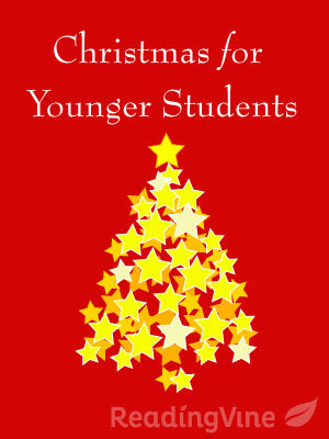 Christmas for younger students
