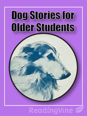 Dog sories for older studen