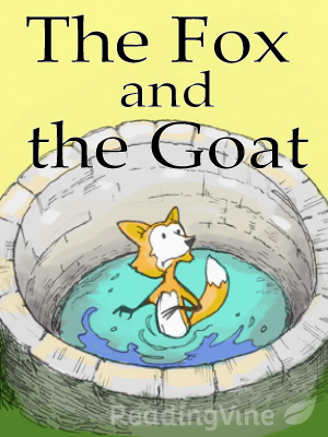 The Fox and the Goat | 1st-3rd Grade Context Clues Reading