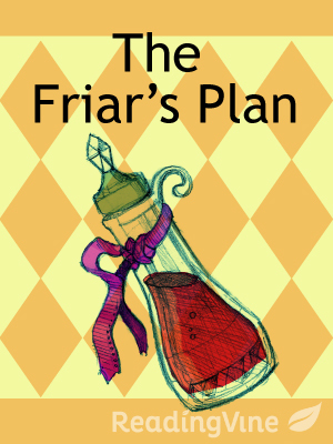 The friar s plan