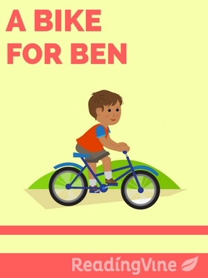 A bike for ben