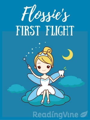 Flossies first flight