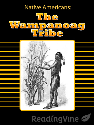 Native americans the wampan