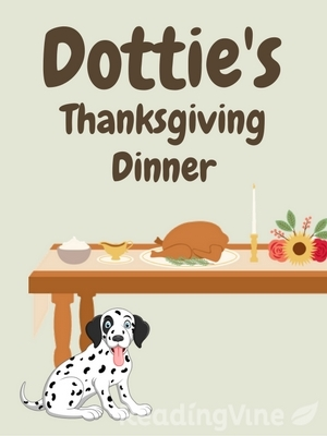 Dotties thanksgiving dinner final