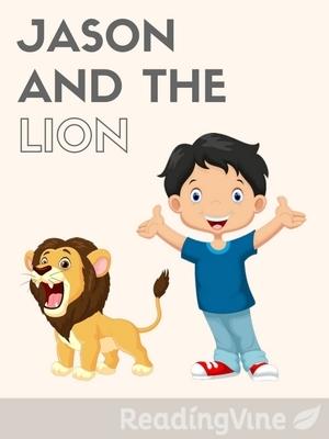 Jason and lion