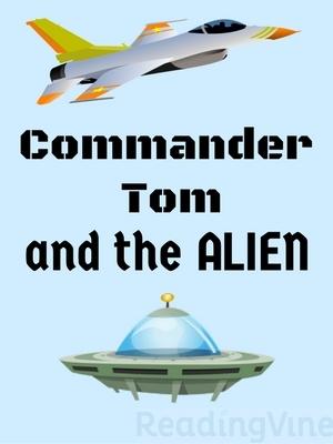 Commander tom