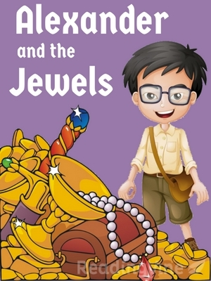 Alexander and the jewels