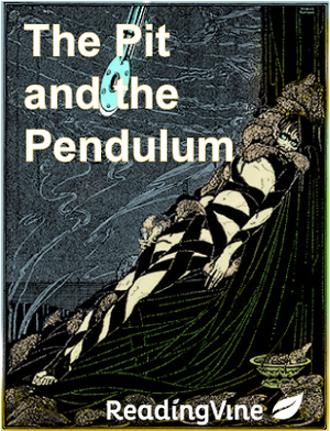 The pit and the pendulum art