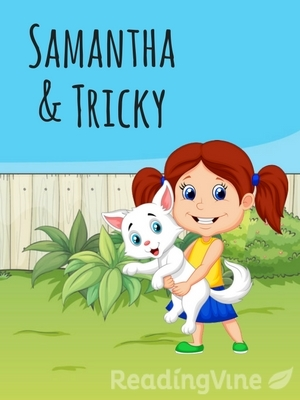 Samantha and tricky