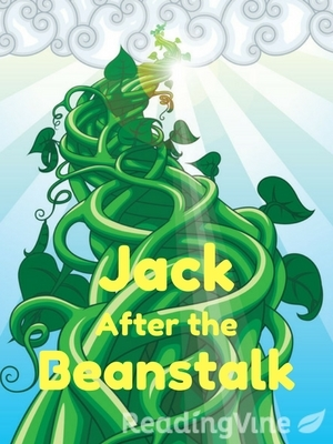 Jack after the beanstalk
