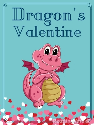 Dragon valentine