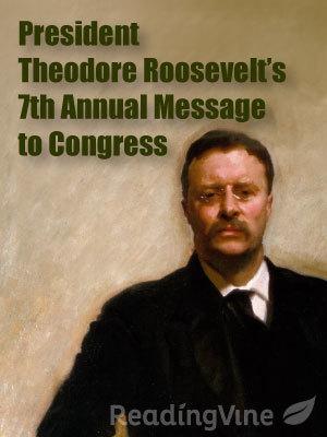 President theodore roosevel