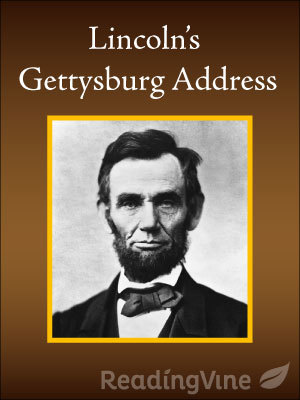 image about Gettysburg Address Printable identify Lincolns Gettysburg Deal with Printable 6th-8th Quality