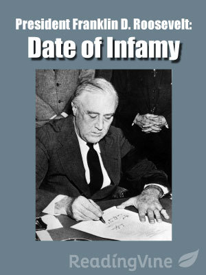 Fdr date of infamy