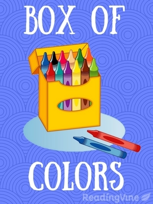 Box of colors