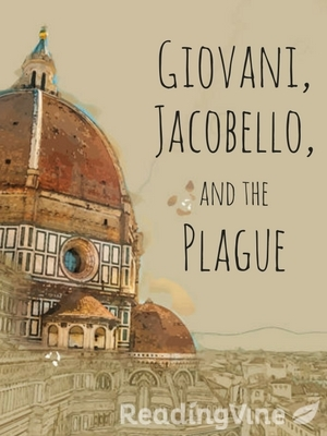 Giovani jacobello and the plague