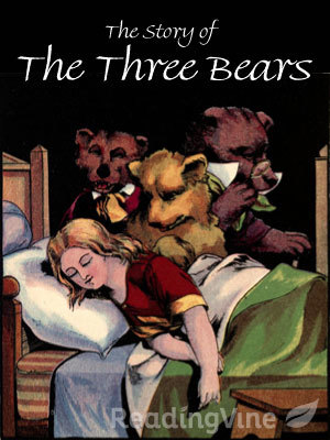 The story of the three bear