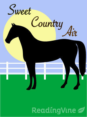 Sweet country air