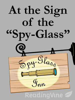 At the sign of the spyglass