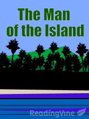 The man of the island