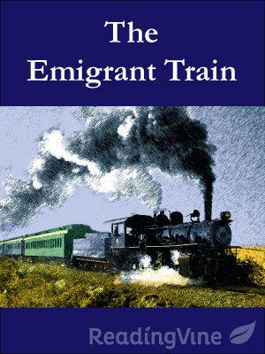 The Emigrant Train | Printable 5th-7th Grade Main Idea ...