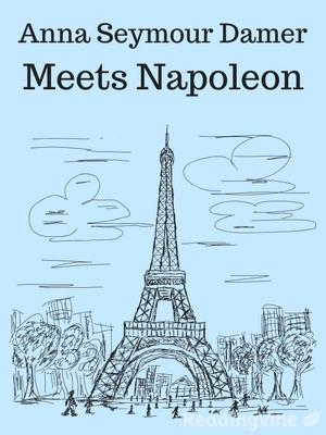Anna seymour damer meets napoleon