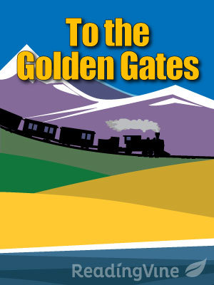 To the golden gates