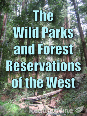 The wild parks and forest reservations of the west