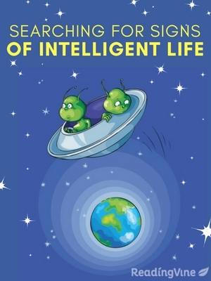 Searching for signs of intelligent life