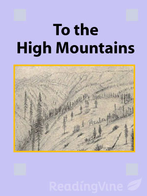 To the high mountains