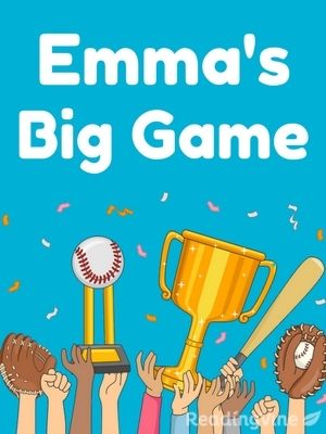Emma s big game 3