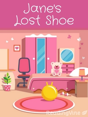Jane s lost shoe 2