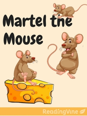 Martel the mouse