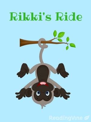 Rikki s ride