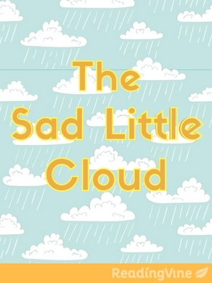 The sad little cloud