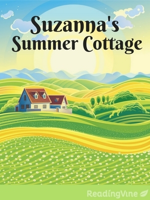 Suzanna summer cottage