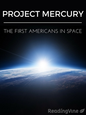 Project mercury the first americans in space