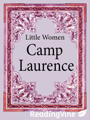 Camp laurence