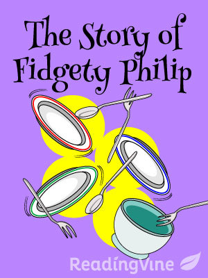 The story of fidgety philip