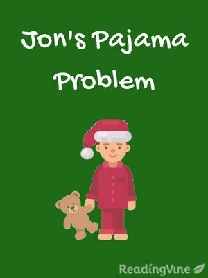 Jons pajama problem
