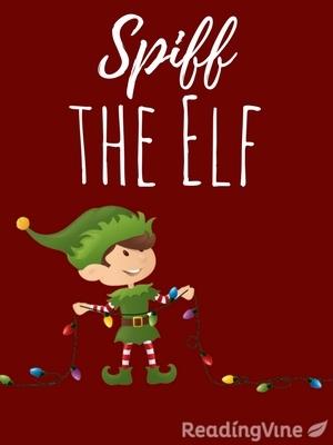 Spiff the elf