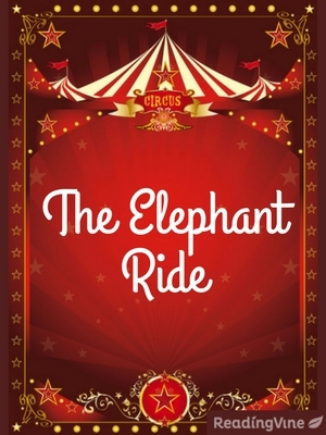 The elephant ride