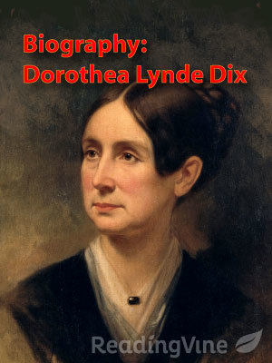 Biography dorothea lynde di