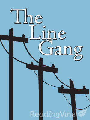 The line gang