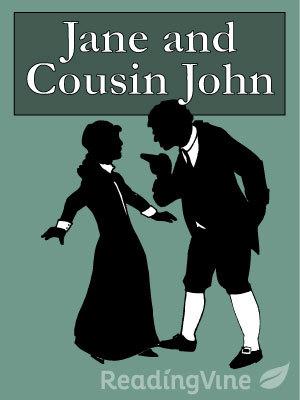 Jane and cousin john