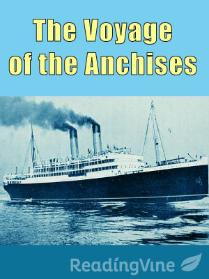 The voyage of the anchises
