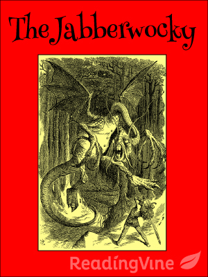 The jabberwocky